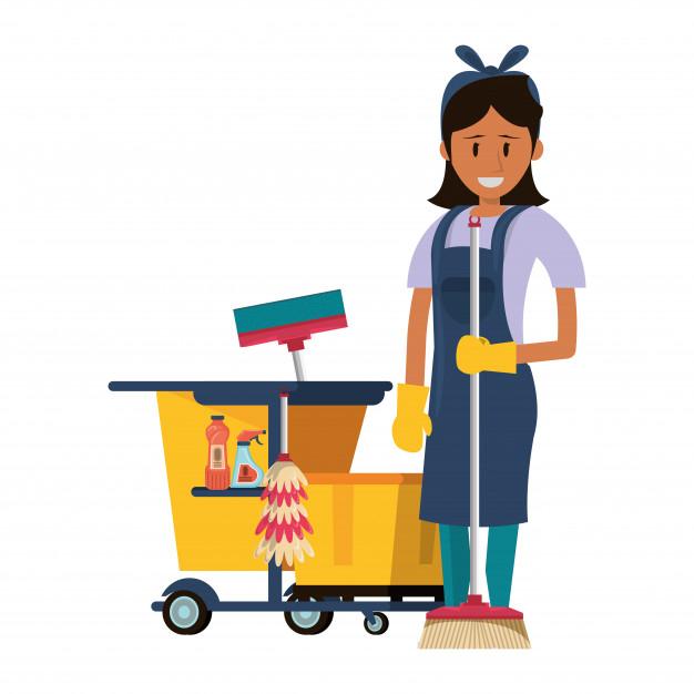 قیمت نظافت منزل در تهران
