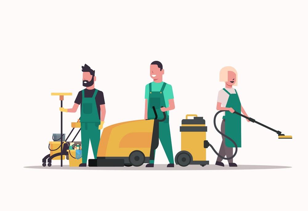 شرکت نظافت منزل در تهران