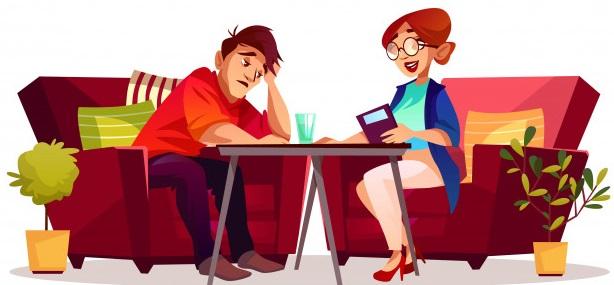 مشاوره روانشناسی تلفنی و حضوری