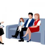 مشاوره تلفنی خانواده در قزوین