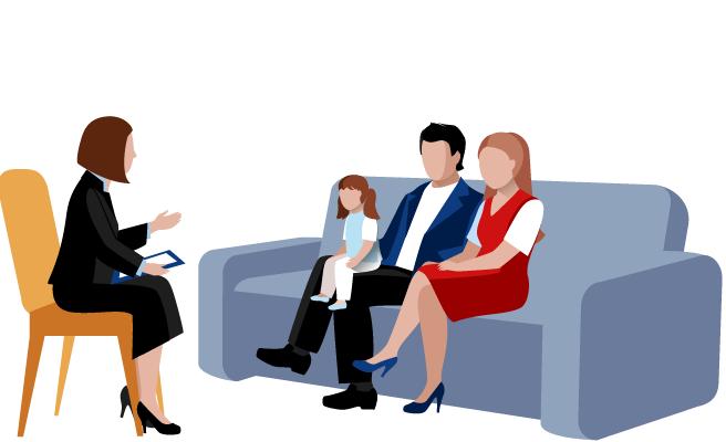 مرکز مشاوره خانواده آنلاین رایگان
